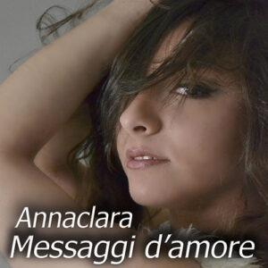 ANNACLARA -MESSAGGI D'AMORE