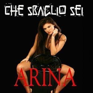 ARINA - CHE SBAGLIO SEI