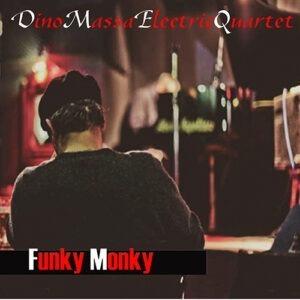 DINO MASA ELECTRIC QUARTET -FUNKY MONKY