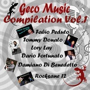 GECO MUSIC COMPILATION VOL.1 - ARTISTI VARI