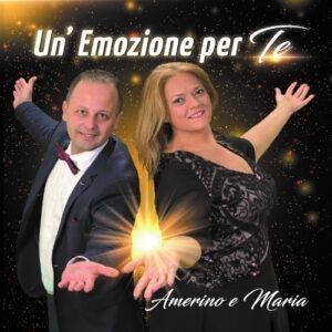 Libretto-Un'emozione per te label AMAZON